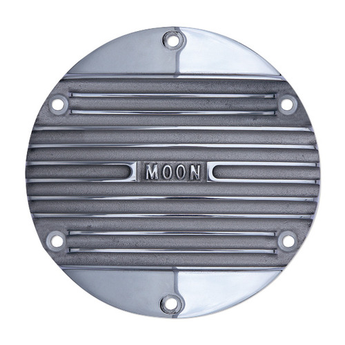 MOON Derby Cover [MP400H] 6HOLE (04~UP XL) (900g)
