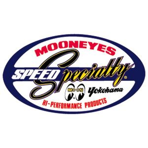 Speed ​​Specialty Sticker [ DM113 ]